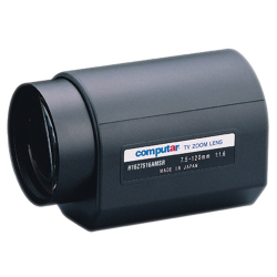 Computar H16Z7516AMSR-IR 16x Video Auto-Iris IR Motorized Zoom Lens