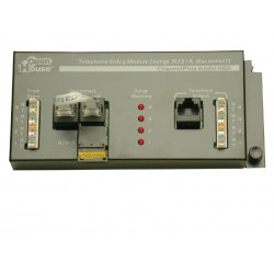 Linear H611 Telephone Master Hub with Surge Protection