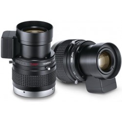 Fujinon HF50SR4A-SA1L 5 Megapixel Day/Night DC Auto-Iris Lens, 50mm