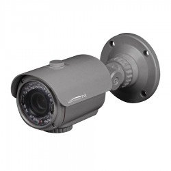 Speco HT7041T 2Mp Outdoor HD-TVI IR Vandal Bullet Camera