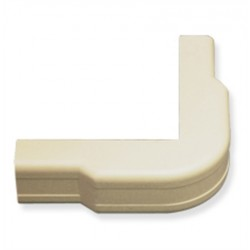 "ICC ICRW11OCIV 3/4"" Outside Corner Cover"
