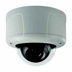 Pelco IEE20DN-OSP1 Outdoor Dome Network Camer 2.1MP, Day/Night Clear