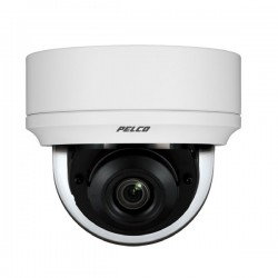 Pelco IME129-1ES/US 1.3 MP Network Outdoor Dome Camera 3-9mm Lens