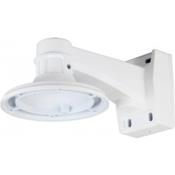 Speco INTWMW Outdoor Wall Mount, White