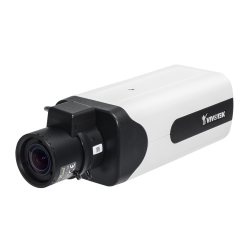 Vivotek IP9171-HP 3Mp D/N Network Box Camera