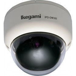 Ikegami IPD-DM300 2Mp Indoor D/N Network Dome Camera