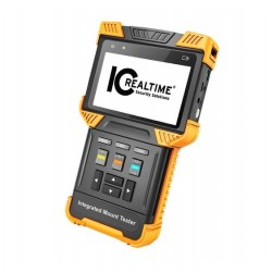 ICRealtime ITM-9000 Tri-Signal Multi-Function Test Tool