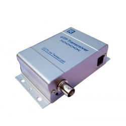 ICRealtime IVB-301R 1-Channel Active Receiver Balun