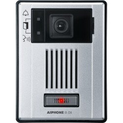 Aiphone IX-DA IP Surface Mount Door Stations for IX Series