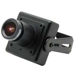 KT&C KPC-HD30M Mini HD-SDI Camera 1080p Board Lens 3.6mm