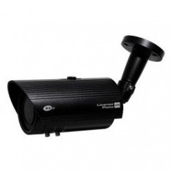 KT&C KPC-LP500NH High Contrast License Plate Camera, 35mph and 60ft