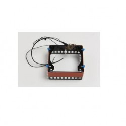 Dotworkz KT-CDHT Heater Kit for D & S-Type Series Camera Enclosures