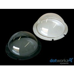 Dotworkz KT-CLNS-VT Vandal Tough Clear Lens for D2 and D3 Series
