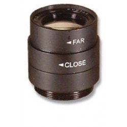 COP-USA L060M 6mm Manual Iris Lens