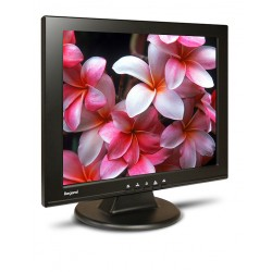 Ikegami LCD-15 15-inch Color LCD Monitor, 1024x768