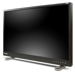 Ikegami LCM-420A 42-inch High Performance Large Screen CCTV LCD Monitor