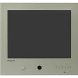 Ikegami LCM-205N 20.1-inch Public View LCD Monitor 3 Line Comb Filter - Deinterlace - Ikegami ICD-505 Camera built-in
