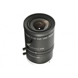 Arecont Vision LENS4-13 4.5-13mm Manual Iris Varifocal Lens