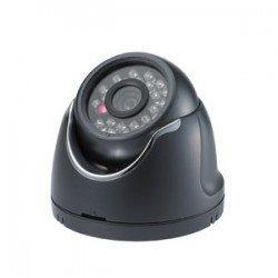 CNB LPL-20S MONALISA Indoor Eyeball IR Dome 600TVL 3.8MM 24 LEDs