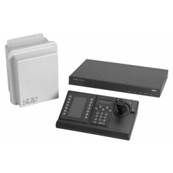 Bosch LTC-8300-90 Allegiant 32 X 6 CCTV Matrix Switcher, 120-230VAC, 50/60HZ