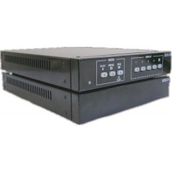 Bosch LTC 2382/90 Vidquad, 4 Channel, Real Time, Alarming