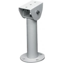 Bosch LTC 9210/00 Outdoor Column Mount for 938x and 948x Series Housings, 8-inch