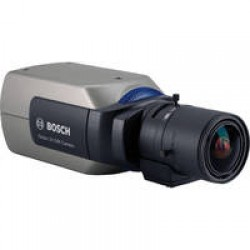 Bosch LTC-0630-21 1/2-inch 540TVL Day/Night WDR Color Box Camera, No Lens