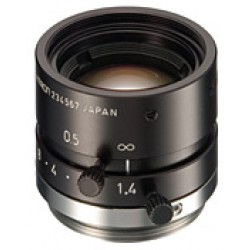 Tamron M118FM16 16mm F/1.4 Megapixel with Lock