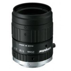 Computar M2518-MPW 2/3-inch 25mm F1.8 5 Mepaxiel Ultra Low Distortion