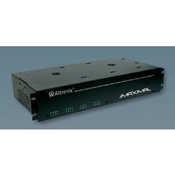 Altronix MAXIMAL33R Rack Mount Access Power Controller