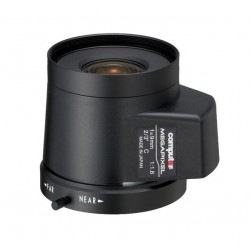 Computar MG0918KC-MP 5Mp P-Iris Fixed Focal Lens, 9mm