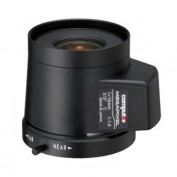 Computar MG1616KC-MP 5Mp P-Iris Fixed Focal Lens, 16mm