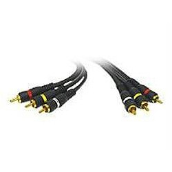 Bosch MIC-25M-S Shielded Composite 25 Meter Cable for MIC Series PTZ Cameras