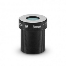 Arecont Vision MPM8.0 8mm IR Corrected M12 Lens