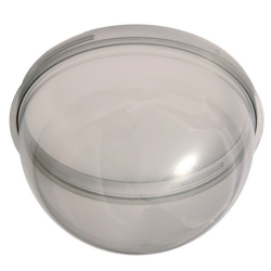 Mobotix MX-D24M-OPT-DCS Tinted Dome for D22 and D24 Mini Dome Cameras