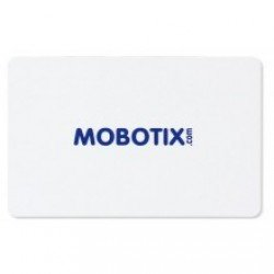 Mobotix MX-UserCard1 RFID Transponder Card Blue