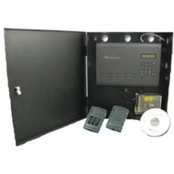 Everfocus NAV-02-1C 2 Door NAV Kit single gang reader