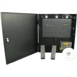 Everfocus NAV-02-1A 2 Door NAV kit w/ 2 Mullion Readers