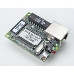 Keri Systems NC-485X RS-485 to Ethernet Converter