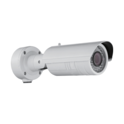 Cantek CT-NC113-ZB 3Mp Full HD Outdoor IR WDR Network Bullet Camera