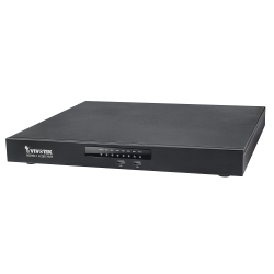 Vivotek ND9541 32Ch H.265 Network Video Recorder, No HDD