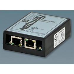 Altronix NETWAYXTX PoE/PoE+ Repeater Module Extends Ethernet/Data 100M