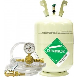 Videolarm NPK01 Nitrogen Fill Kit for Pressurized Housings