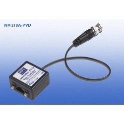 NVT NV-218A-PVD Single Channel Power-Video-Data Transceiver