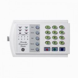 Interlogix NX-108E NetworX 8-Zone LED Keypad
