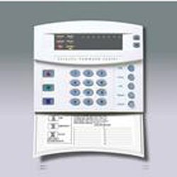 Interlogix NX-1308E 8-Zone LED Keypad