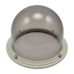 ACTi PDCX-1108 Vandalproof Tinted Dome Cover