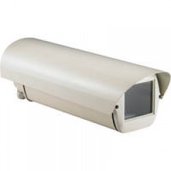 ACTi PMAX-0200 Outdoor Camera Housing with H/B, 110VAC