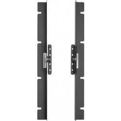 Pelco PMCL-17ARM Rack Mount Kit for 17-inch Monitor