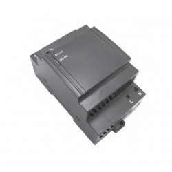 Comnet PS24-1A DIN-rail Switch Mode Power Supply
